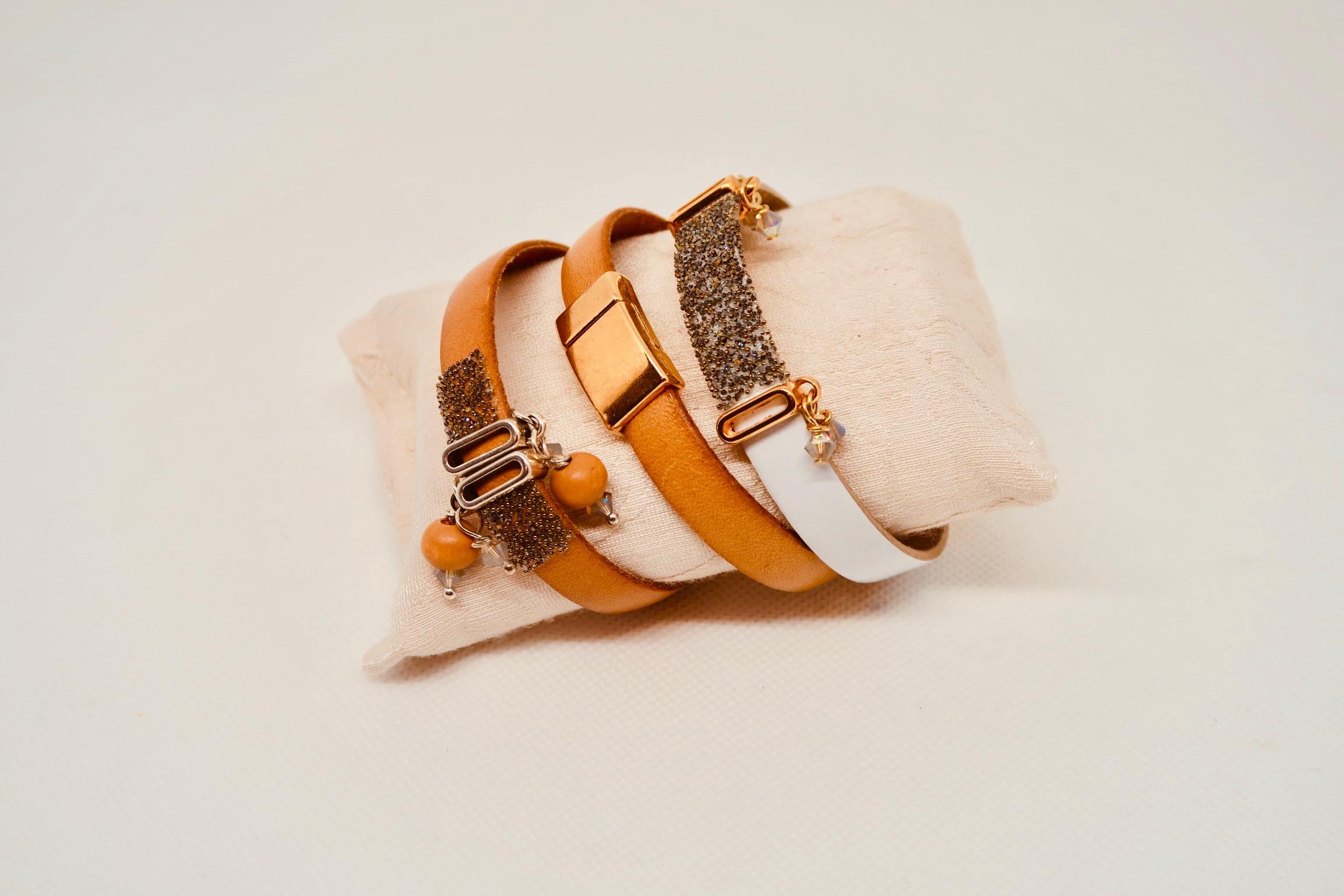 Photo de bracelets